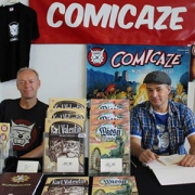 Vignette - Comic Con Vienna 2014