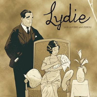 Ausstellung-Lydie