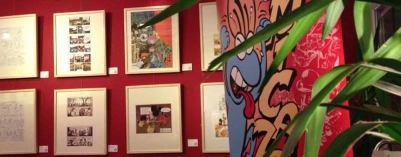 Ausstellung free&easy 2013-07 B