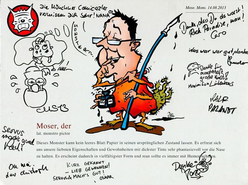 Christian Moser Karte 2013-08-15