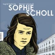Vignette Sophie Scholl