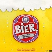 Vignette Bier-Comic Cover 400