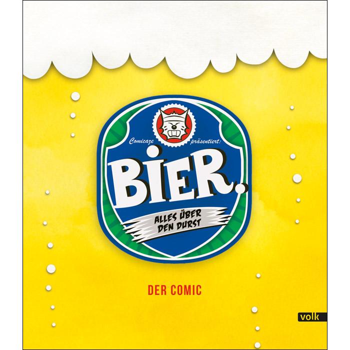 Cover des Bier-Albums