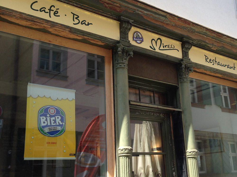Bier-Ausstellung im Mireo 01