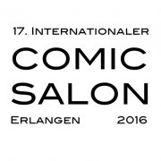 Vignette Comic-Salon 2016