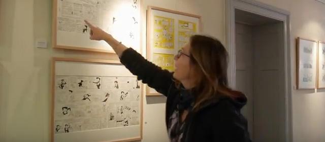 Bier-Ausstellung - YouTube Susanne - 2017