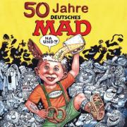 Vignette 50 Jahre MAD 2017