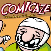 Vignette Comicaze 35