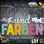 Vignette JanReiser StrichundFarben Cover 400px