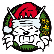 Vignette Weihnachten Boleo 400px