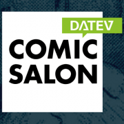 Vignette Comic-Salon 2018