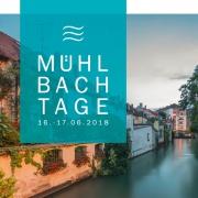 Mühlbachtage2018